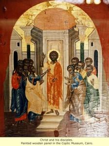 Jesus is black